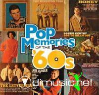 VA - Time Life - Pop Memories Of The 60's [10CD Box Set] (2011)