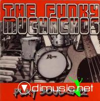 The Funky Muchachos - Play Soul Jazz (2008)