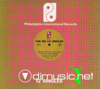 Various - Philadelphia International Records 12