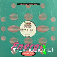 Barry Foxx – Take Me Back (1991)