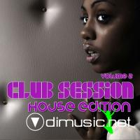 VA - Club Session House Edition Volume 2 (2012)