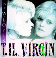 T.H. Virgin - New Lover (Vinyl, 12) (1987)
