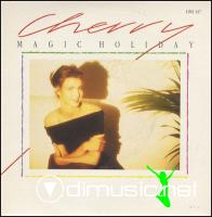 Cherry - Magic Holiday (Vinyl, 12) (1989)