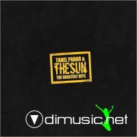 Tanel Padar & The Sun - Greatest Hits