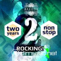 Two Years Non Stop Rocking