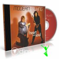 Modern Talking - Heart And Soul (2010) [FLAC]