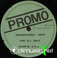 Promo Vol 1 For DJ Only