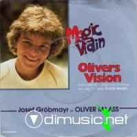 Josef Gröbmayr Ist Oliver Maass – Magic Violin