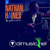 Nathan Haines - The Poet's Embrace (2012)
