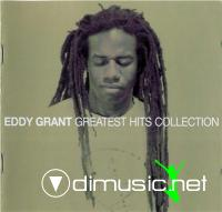 Eddy Grant - Greatest Hits Collection (2cd) [1999)
