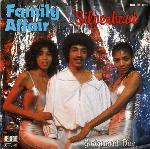Family Affair - Silverboat [ very rare ]