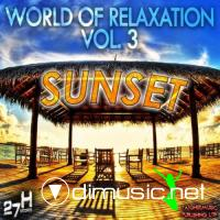 VA – World Of Relaxation Vol. 3 Sunset (2012)