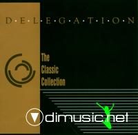 Delegation - The Classic Collection