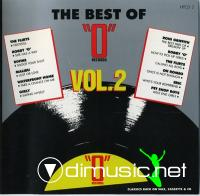 Various – The Best Of O Records Vol. 1-2