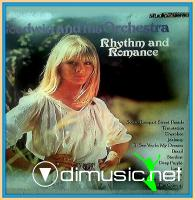Ron Goodwin & His Orchestra – Rhythm And Romance - 1976