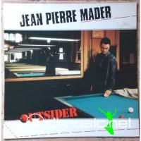 Jean-Pierre Mader – Outsider