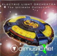 Electric Light Orchestra - The Ultimate Collection (2cd) (2001]