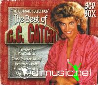 C.C. Catch - The Best Of (The Ultimate Collection)
