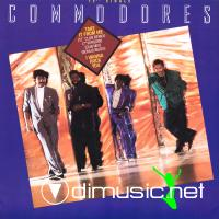 Commodores - Take It From Me (Vinyl, 12'') 1986