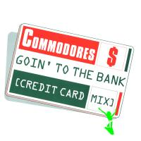 Commodores - Goin' To The Bank (Credit Card Mix) (Vinyl, 12'') 1986