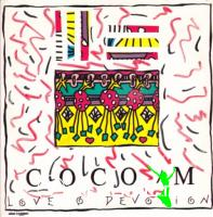 Coco M. - Love And Devotion (Vinyl, 12'') 1989