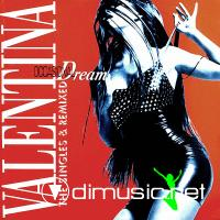 Valentina - Occasional Dream (The Singles & Remixed) + 3 Maxi Singles