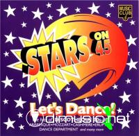 Stars On 45 - Let's Dance ! (2004]