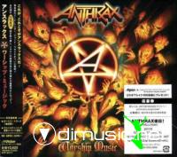 Anthrax - Worship Music 2011