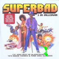 Superbad - The Best of Blaxploitation (FLAC)