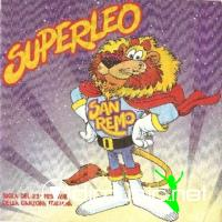 Superleo - Superleo (Sanremo Theme) / Savana (1983)