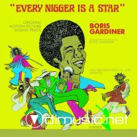 Boris Gardiner- Every nigger is a star (1973)
