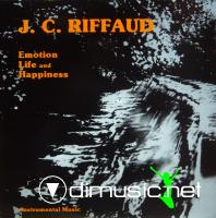 J. C. Riffaud – Emotion Life And Happiness - 1979