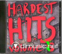 Various Artists – Hardest Hits Volume 5