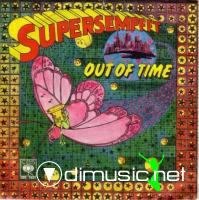 Supersempfft – Out Of Time - Single 7'' - 1979