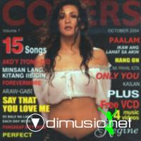 Regine Velasquez - Covers Vol.1