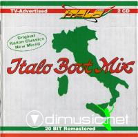 Various - Italo Boot Mix (2xCD)