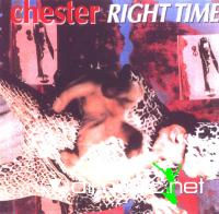 Chester - Right Time (Vinyl)