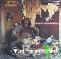 Rare Earth – Willie Remembers - 1972