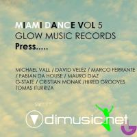 VA – Miami Dance Vol. 5 (2012)