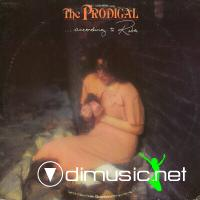 Reba Rambo - The Prodigal According To Reba (Vinyl, LP, Album)