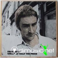 Fred Frith - Cheap At Half The Price (1983)
