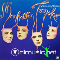 The Manhattan Transfer – Mecca For Moderns - 1981