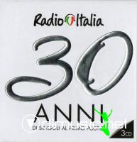 VA - Radio Italia 30 Anni [3CD] (2012)