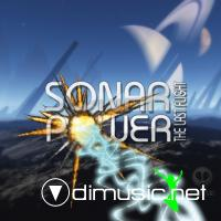 Sonar Power - The Last Flight (2012)