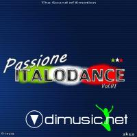 Passione ItaloDance [Vol.01]