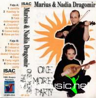 Marius & Nadia Dragomir - One more party