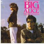 Big Alice – There's A Fire Burning