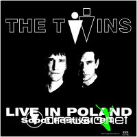 The Twins - Live in Poland (Sopot Festival 1984)