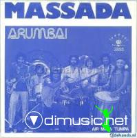 Massada - Arumbai-Air Mata Tumpa - Single 7'' - 1979