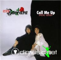 New Baccara - Call Me Up-Special Version (2011]